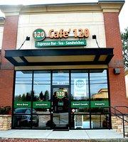 Cafe 120