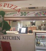 Mamas Pizza Takeaway