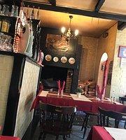 Restaurant Le Saint Laurent