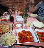 Chef Lu's