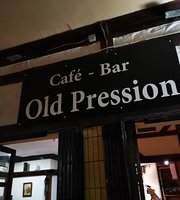 Cafe Bar Old Pression