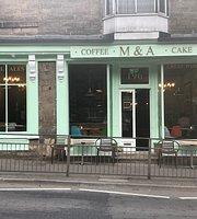 M & A Cafe