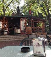 Cafe Kiosco La Fundacion