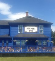 The Bayport Pub