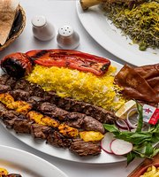 Anais Restaurant - The Taste of Persia
