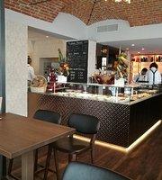 Ecco Café & Genussbar