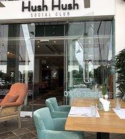 Hush Hush Social Club
