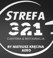 Strefa 321 By Mateusz Krecina