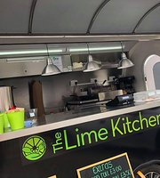 The Lime Kitchen