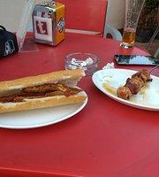 Cafe Bar Tramontana