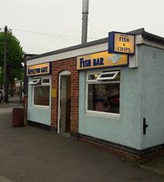 Appleton Gate Fish Bar