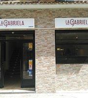 La Gabriela