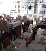 Red chilli indian restaurant playamar torremolinos