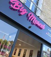 Big Marcel - Restaurant