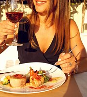 Ambrosia Mediterranean Cuisine