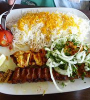 PASARGAD Fine Persian Cuisine