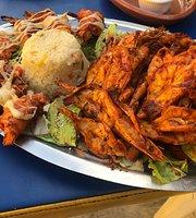 El Bichi & Fish