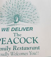 The Peacock Family Restaurant