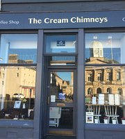 The Cream Chimneys