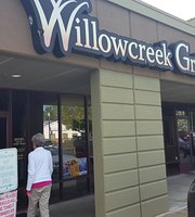 Willowcreek Grill & Raw Sushi Restaurant
