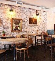 Kombucha Bistro & Bar
