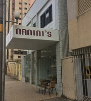 Nanini's Lanchonete
