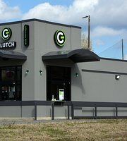 Clutch Coffee Bar West Plaza