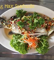 Nong Max Seafoods