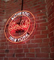 Sal's Authentic New York Pizza - Lichfield Street
