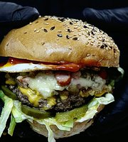 Corner Burgers & More