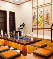 Takezono Restaurant At Sokha Siem Reap Resort