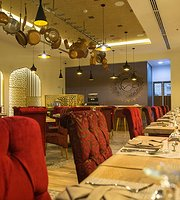 Grand Mahal Restaurant