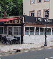 Restaurante Asador Pasapoga