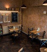 Café Monastero