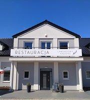 Restauracja Lawendowy Kredens
