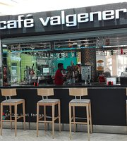 Cafeteria Val General