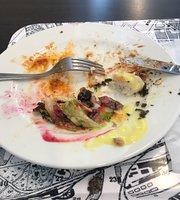 Koppar Restaurang & Konferens
