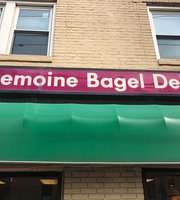 Lemoine Hot Bagels and Deli