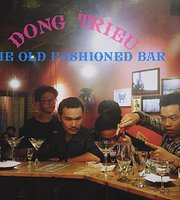 Dong Trieu - The Old Fashioned Bar