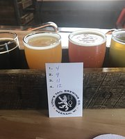 Lion's Tail Brewing Company and Tap Room