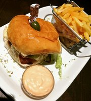 Castelo burger