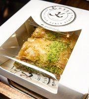 Kotti Berliner Doner Kebab