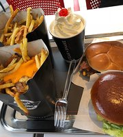 Steak 'n Shake Marseille
