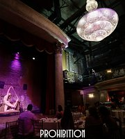 Prohibition Theatre