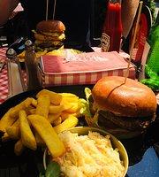 American steak&burger