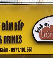 Bom Bop Bread and Drinks