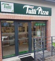 Tutti Pizza Saint-Jory