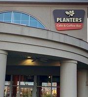 Planters Cafe & Coffee Bar