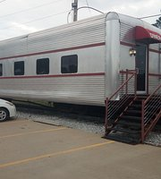 The Train Car Diner