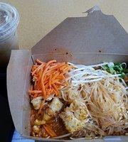 Sutisa Let's Eat Thai Food